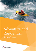 Adventure and Residential Award cover (small)