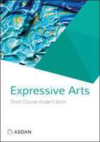 Expressive Arts Award cover (small)