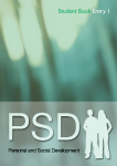 PSD E1 book cover