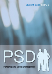 PSD E2 book cover