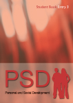 PSD E3 book cover