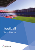 Football Short Course cover