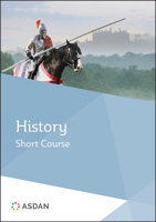History Short Course cover