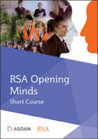 RSA Opening Minds Award cover