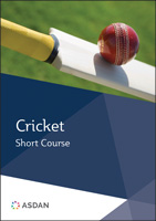 Cricket Short Course cover