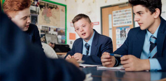 Top tips on ensuring SEND learners thrive in secondary mainstream
