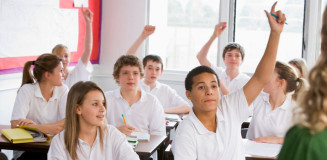 We need teachers to reassure and inspire young people