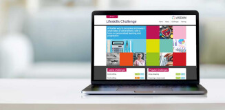 New Lifeskills Challenge website enhances personalised learning