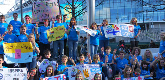 Your journey to We Day