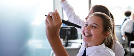 Ensuring a positive return to school through ASDAN's PSHE Short Course