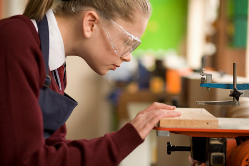 Careers education 'vital' in new technical education system