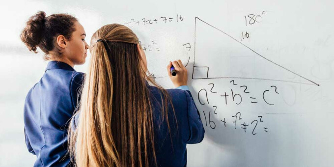 Five top tips to boost learners' progress in GCSE mathematics