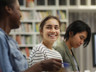 ASDAN boosts student resilience and engagement with wider world